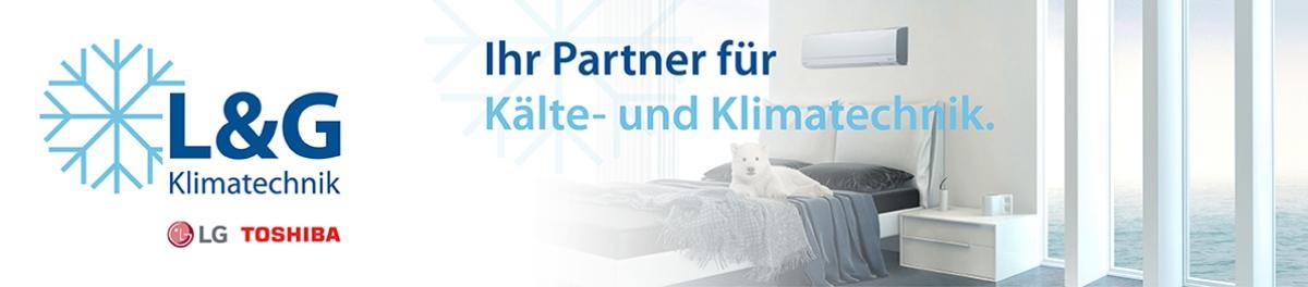 L & G Klimatechnik GmbH